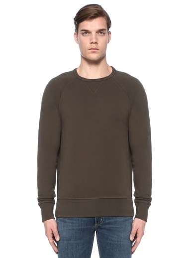 Drykorn Sweatshirt Haki